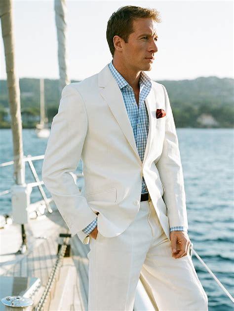 casual c choosing the perfect men s beach wedding attire criolla