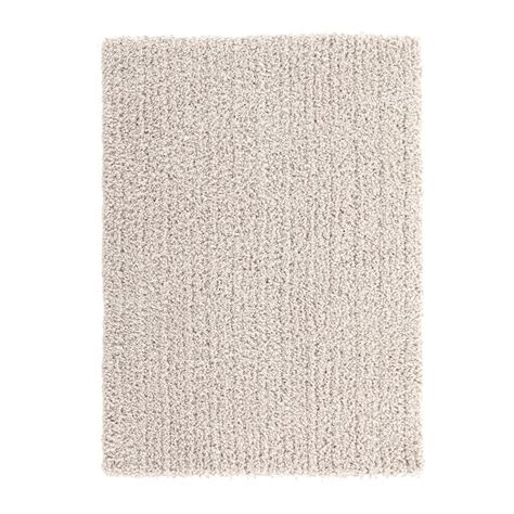 collection area rugs home decorators collection elegance shag linen 8 ft x 10 ft area rug rgar059022 the home depot