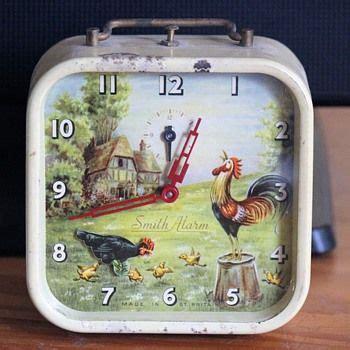 best 25 rooster alarm clock ideas on farmhouse alarm clocks chicken animal and hens