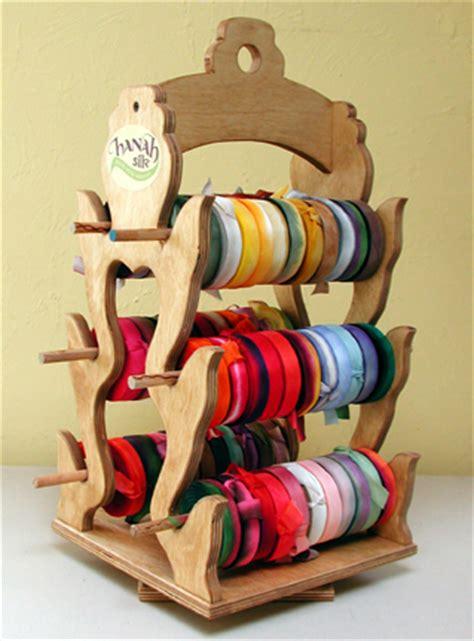 Wooden Ribbon Rack by Woodwork Wooden Ribbon Rack Pdf Plans