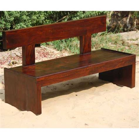 solid wood outdoor bench unfinished wood benches outdoor 28 images solid wood