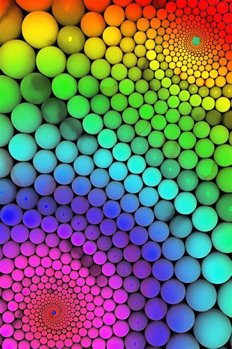 wallpaper colorful for iphone colorful whirl iphone wallpaper hd