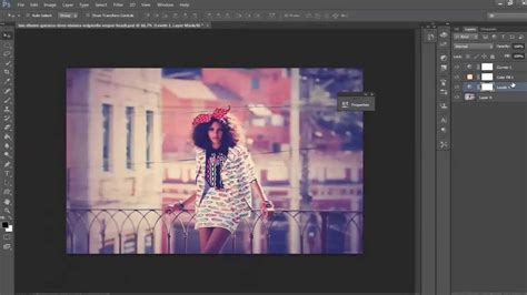 tutorial photoshop cs6 instagram photoshop cs6 vintage effect instagram nashville