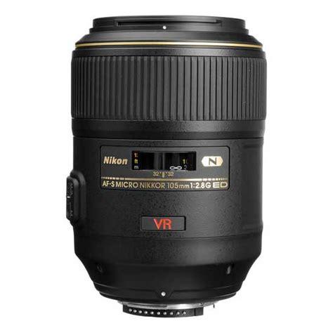 Lensa Nikon Af S 85mm F 1 8g nikon af s 105mm f 2 8g if ed vr micro nikkor harga dan