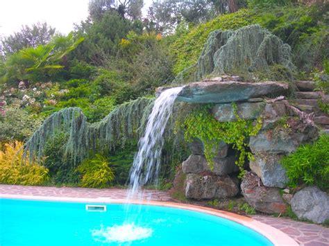 cascate e laghetti da giardino cascate per laghetti ecco with cascate per laghetti
