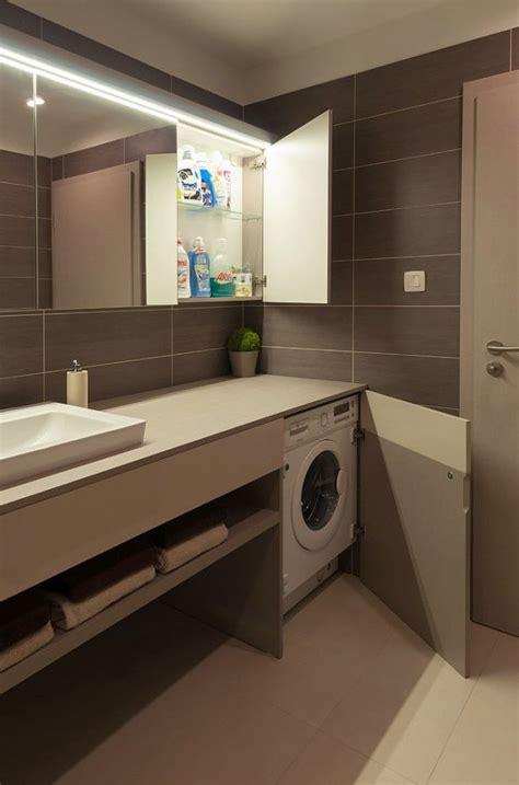 apartment bathroom storage ideas 28 images room modern 15 formas creativas de disimular la lavadora