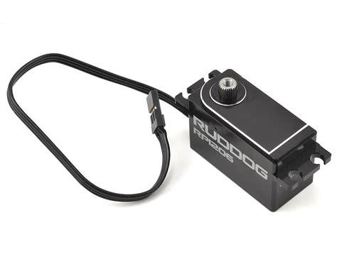 low profile high voltage capacitors ruddog rp1206 low profile coreless servo w 18cm wire high voltage rdgrp 0081 cars trucks