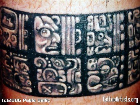 imagenes de brazaletes mayas 40 im 225 genes recientes tatuajes mayas