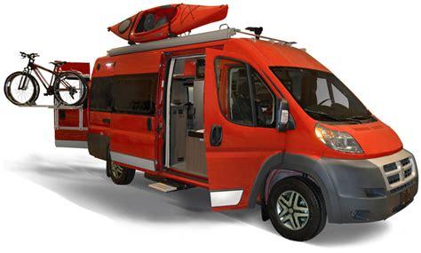 winnebago 4x4 concept for sale adventure finds a new home w 2015 winnebago travato