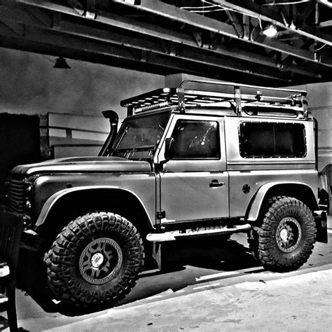 land rover defender lifted 39 best images about land rover defender lifted ideas on