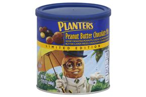 Planters Chocolate Filled Peanuts by Planters Cocoa Almonds 37 Oz Kraft Recipes