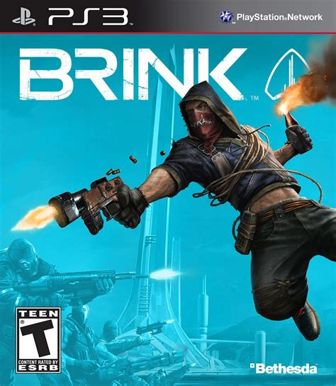 The Brink brink playstation 3 ign