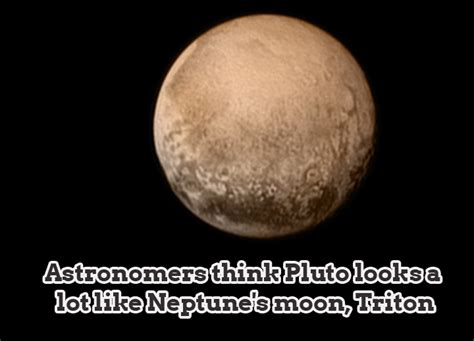 Looks Interesting by Interesting Facts About Pluto Did You Science