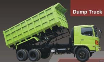 Roda Kapasitas 1 Ton dump truck kapasitas 6 meter kubik mu angkut 8 ton