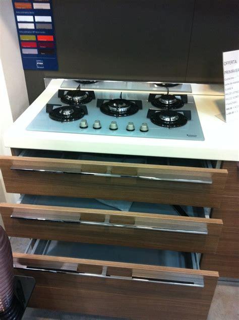 piani cottura moderni cucina in offerta 5802 cucine a prezzi scontati