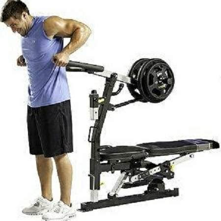 protec weight bench powertec workbench dip dips machine accessory attachment