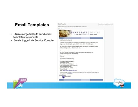 visualforce email template merge fields happy agents happy customers