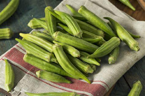 Imagenes Okra | ocra verdura esotica come si cucina e propriet 224 tuttogreen