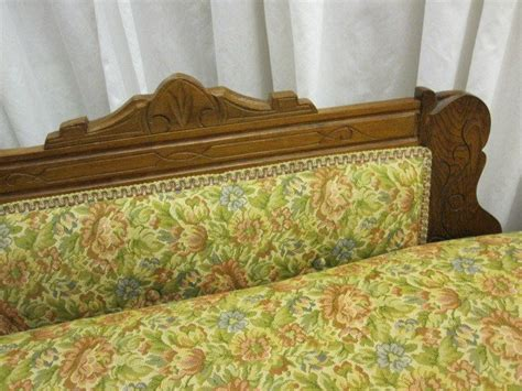 fainting sofa for sale antique oak vistorian sofa lounge chaise fainting couch