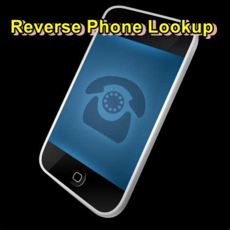 Phone Lookup Login Phone Lookup Br Appstore