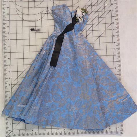 4 inch fashion dolls 3 hp 20 inch fashion doll dresses 1950s virtu doll