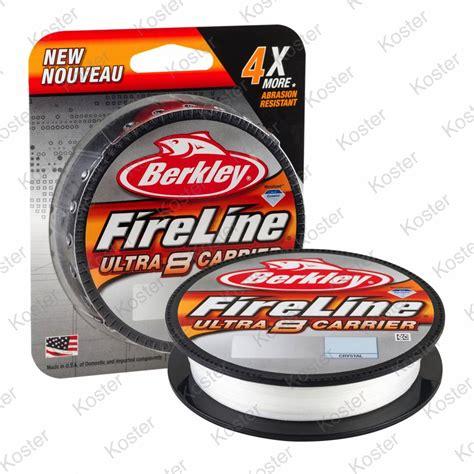 Berkley Fireline Stainless Line Pe 150m berkley fireline ultra 8 150m www henkkoster nl