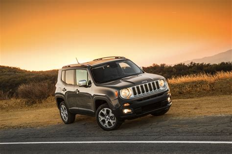 Where Is Jeep Manufactured Check Out The All American Made In Italy Jeep Renegade