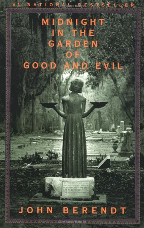 Midnight In The Garden Of And Evil by Midnight In The Garden Of And Evil Books Worth