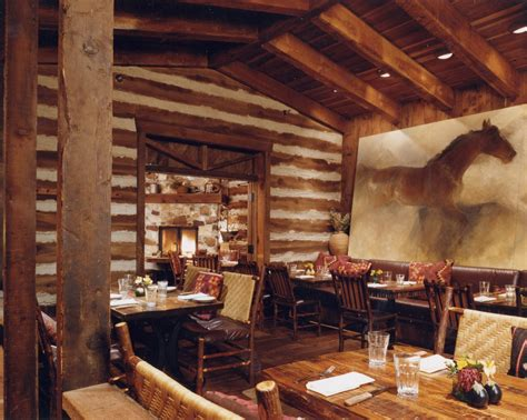 Tree Room At Sundance by Got The Munchies On The Slopes Five Utah Ski Resorts For