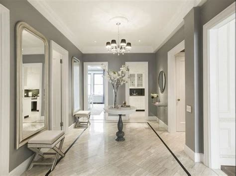 a posh park avenue apartment a foyer new apartment ideas park avenue foyers