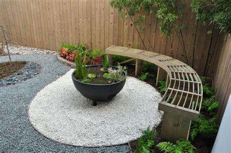 japanischer steingarten anlegen steingarten anlegen 116 gestaltungsideen und tipps
