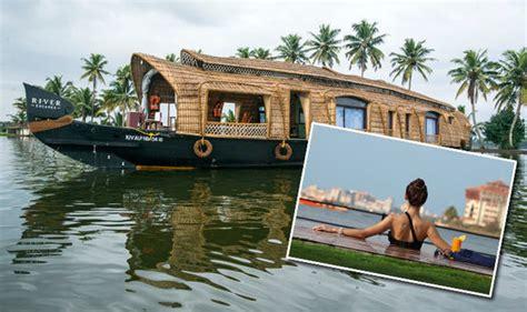 xandari houseboat kerala india holidays explore the backwaters on a