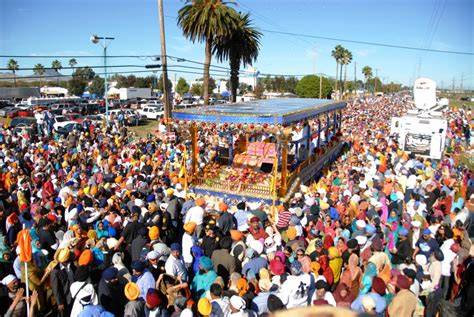 yuba city s sikh parade pioneering punjabis digital archive