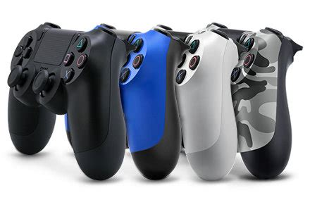Stik Stick Controller Ps4 Slim New Model Ori Magma ps4 accessories playstation 4 dualshock 4 controller
