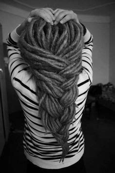 1000+ images about dreadlock hairstyles on Pinterest
