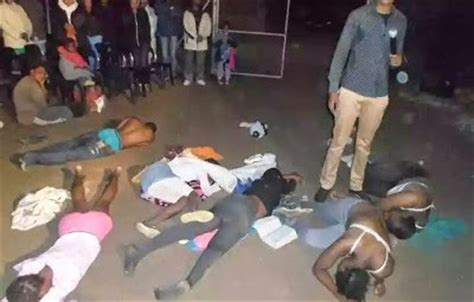 all s x tapes of big brother mzansi double trouble full shocking pics pastor makes congregation strip