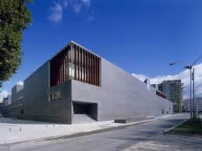 Architetti Paesaggisti Contemporanei by Architettura Contemporanea Francisco Mangado A Verona