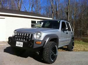 custom jeep liberty bumpers lost jeeps view topic