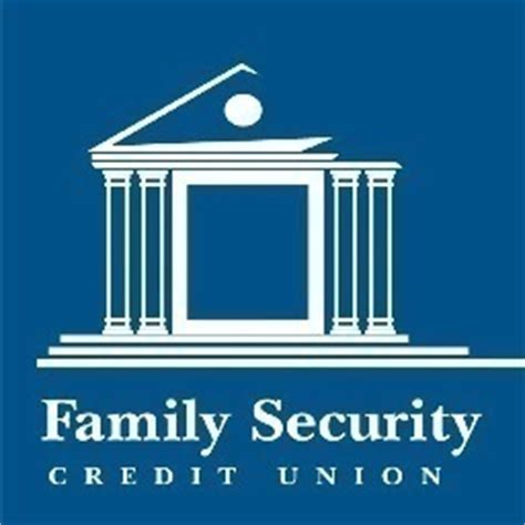family security cu myfscu