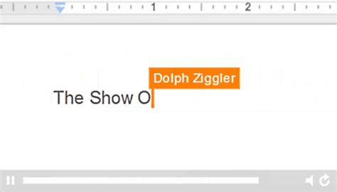 Create Animated Stories Using Google Docs With Gone Google Docs Story Builder