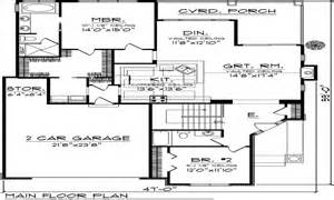 2 Bedroom Cottage House Plans 2 bedroom cottage house plans 2 bedroom house plans with