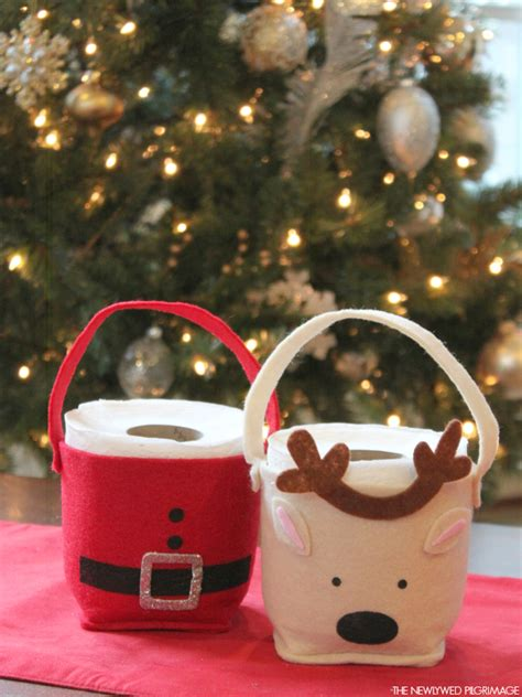 christmas craft using toilet rolls toilet paper roll craft