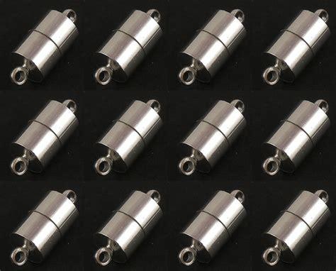 reifrock gestell 5 metall magnet verschluss verbinder verschl 220 sse messing