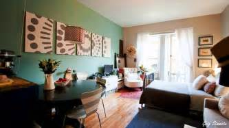 Ideas On Decorating A Studio Apartment Studio Apartment Decorating On A Budget