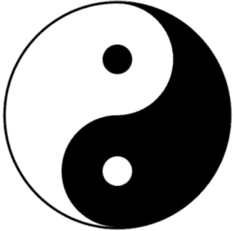 what does the yin yang symbolize origins of the yin yang symbol