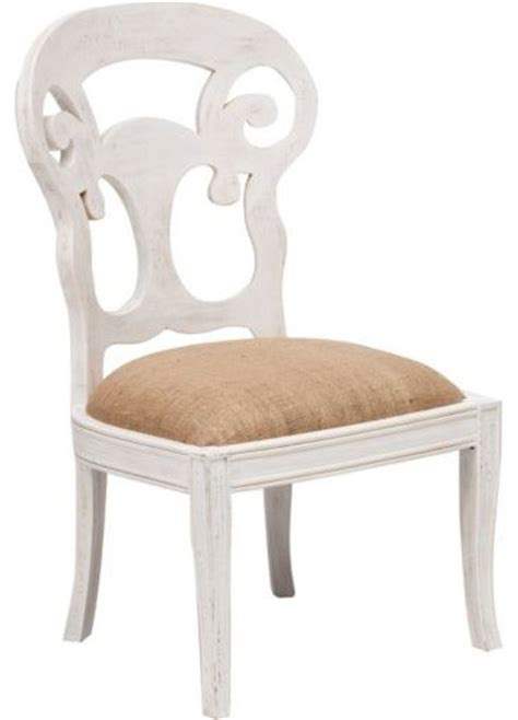 eclectic dining chairs saragossa side chair white eclectic dining chairs