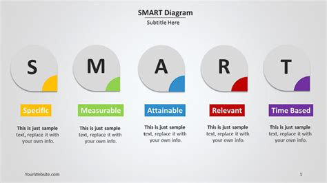 powerpoint smart templates diagrams archives slide
