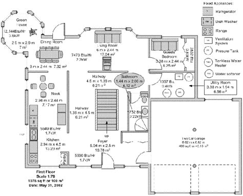 home floor plan visio house plans in visio house design plans
