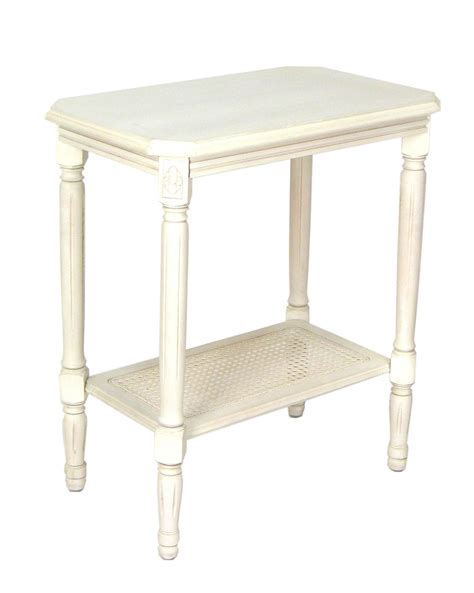 side table with shelf side table with shelf by wayborn 4164 in side tables