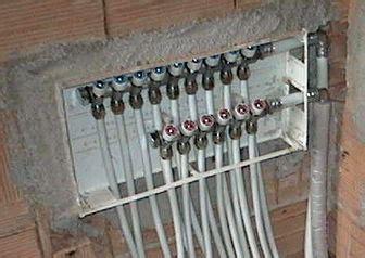 centralina idraulica per bagno architetto di leo leonardo l impianto idraulico il